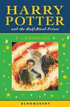 Fishpond Australia, Harry Potter and the Half-Blood Prince by J K Rowling. Buy Books online: Harry Potter and the Half-Blood Prince, ISBN J. Harry Potter Tag, Harry Potter Books, Uk Stamps, Postage Stamps, Hp Book, Half Blood, Mischief Managed, Stamp Collecting, Book Recommendations