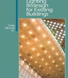 Lighting Redesign For Existing Buildings PDF