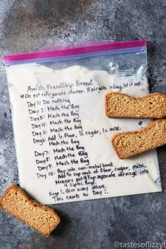 Amish Friendship Bread Recipe {With Sweet Sourdough Makes . Amish Friendship Bread Starter Recipe {Hints For Storing . Old Fashioned Recipes Smart School House. Home and Family Friendship Bread Recipe, Friendship Bread Starter, Amish Friendship Bread, Amish Sweet Bread Recipe, Amish White Bread, Sourdough Recipes, Bread Recipes, Starter Recipes, Sourdough Bread