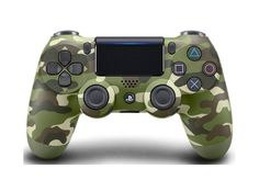 Sony Dualshock 4 Controller V2 Camo PS4 - Gamezone.no