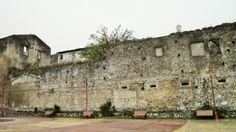 Muro Ex-Convento Orizaba