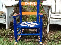 Alligator, Gator, Florida Toddler Rocking Chair | Alligators And Rocking  Chairs
