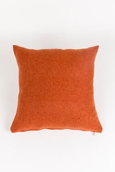 Clyde Recycled Wool Pillows and Floor Cushions Wool Pillows, Throw Pillows, Bonnie Clyde, Floor Cushions, Recycling, Product Launch, Flooring, Cool Stuff, Balls