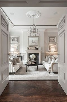 Gorgeous Wainscoting Ideas Projects That You Want In Your House