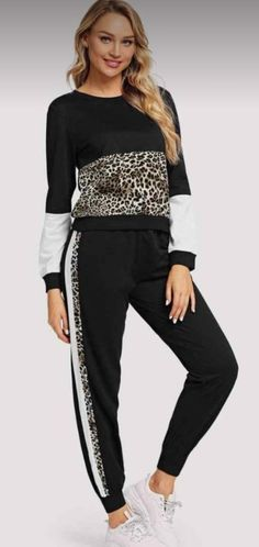 167fd11734 46 Best Girly Sweat Suits images in 2018 | Fashion, Clothes, Outfits