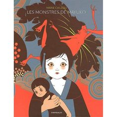 Les monstres de Mayuko [Comic]  Marie Caillou