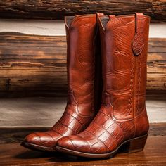 da3679a304 Stallion Boots has been making cowboy boots by hand and influencing the  runways in Paris