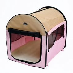 Petcomer 2016 New Designe Pet Tent, OUT DOOR New Pet Nest, New Pet House, New Pet Goods -- You can get more details here : Dog cages