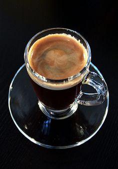 Coffee... coffee... coffe... uuummm