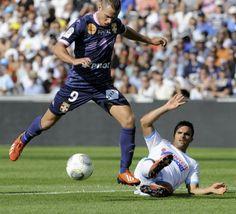 ©PHOTOPQR/LA PROVENCE/SOUILLARD Bruno - 17/08/2013 FOOTBALL LIGUE 1 ; Match OM MARSEILLE / EVIAN