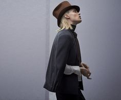 Look 42 | Women | Fall Winter 2013/2014 | Collections | Brunello Cucinelli