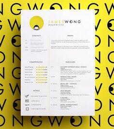 Curriculum Vitae on Behance # graphic design cv Curriculum Vitae Graphic Design Resume, Resume Design Template, Resume Templates, Creative Resume Design, Free Cv Template, Creative Cv Template, Graphic Art, Resume Layout, Resume Cv