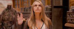 'Valerian y la ciudad de los mil planetas' ficha a una actriz de 'Guardianes de la Galaxia' en el último momento