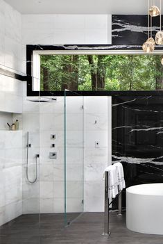 20 enviable walk in showers - Amazing Bathrooms