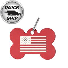 The source for custom dog tags. Custom Dog Tags, Dog Tags Military, Free Dogs, Pet Tags, Embossed Logo, Laser Engraving, American Flag, Prints, Personalized Dog Tags