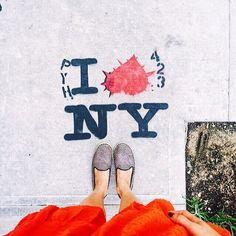 Cette semaine je vous présente Aurélie de @the_lazy_frenchie qui est Belge et bit à New York City! Allez découvrir sa page instagram qui est magnifique et où elle partage des photos de sa vie à New York!  Pour #FeatureFriday je vous présente des expatrié(e)s francophones qui vivent aux Etats-Unis. Suivez leurs pages Instagram et allez dessuite sur le blog pour voir leur interview et en savoir plus sur leur expatriation et la ville dans laquelle ils/elles vivent.  Le lien dans la bio   This…