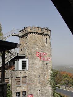 Ruby Falls Tennessee, If you have not visited here, you should go! Great place to visit for the whole family.