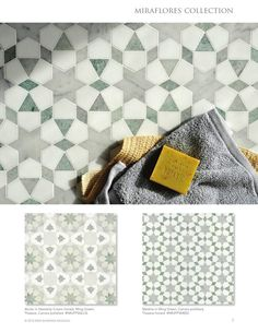 ISSUU - Stone mosiacs by Paul Schatz for New Ravenna by New Ravenna Mosaics