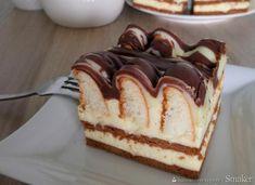 Tiramisu, Pudding, Yummy Food, Sweets, Baking, Ethnic Recipes, Foods, Food Food, Food Items