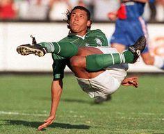 Oseas Palmeiras