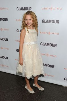 Isabella Acres Photo - 2011 Glamour Reel Moments Premiere Presented By Clarisonic