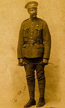 """Jeremiah """"Jerry"""" Alvin Jones (March 30, 1858 - November 23, 1950) was a Black Canadian soldier who served in World War I. He was apparently recommended for a Distinguished Conduct Medal but there is no record of his having received it.Campaigns to have him receive the medal posthumously eventually resulted in his being awarded the Canadian Forces Medallion for Distinguished Service on February 22, 2010."""