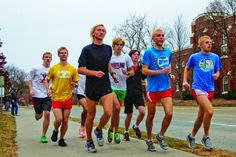 This is a club for all levels of runners, not just the elite. I joined after I ran my first marathon with time of 4:35.