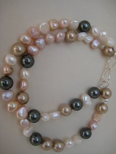 Hey, I found this really awesome Etsy listing at https://www.etsy.com/listing/154433463/pearl-double-strand-bracelet-pearl