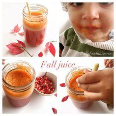 این آب میوه سرشار از ویتامین ث و مواد مغذی است و می توانید با استفاده از آن فرزند خود را در برابر هوای سرد پیش رو مقاوم سازید.آیا می دانستید میزان فلفل دلمه ای قرمز و زرد حتی از پرتقال هم ویتامین ث بیشتری دارد؟ مطالعات نشان داده است که مصرف ویتامین ث می تواند طول دوره ی بیماری را کوتاه تر کند.