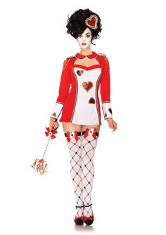 Costume adult disney character