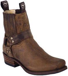 a51bf51fe8e Sendra Boots 8286 brown size 9  Amazon.co.uk  Shoes   Bags