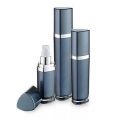 Custom packaging for cosmetic and beauty products by APC Packaging. Our offering includes airless, bottles, jars, droppers, closures and color cosmetics. Bottles And Jars, Custom Packaging, Custom Items, Cosmetics, Beauty, Beauty Illustration