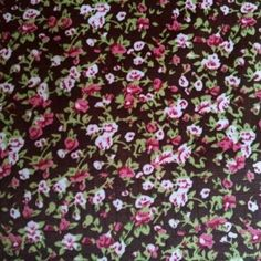 Ditsy Floral Ripstop in brown Web Design Packages, Web Support, Hosting Company, Ditsy Floral, Waterproof Fabric, Best Web, How To Plan, Outdoor Decor, Brown