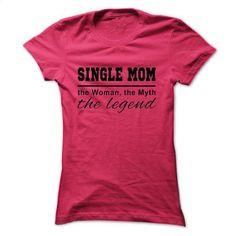 Legend single mom - #make tee shirts. Legend single mom, tshirts printed,hooded sweatshirt jacket. LOWEST PRICE => https://www.sunfrog.com/LifeStyle/Legend-single-mom-26420187-Ladies.html?id=67911