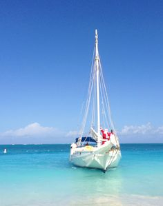christmas day in turks and caicos | myseastory