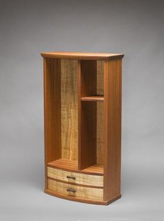 Display Cabinet -Fred Eiden