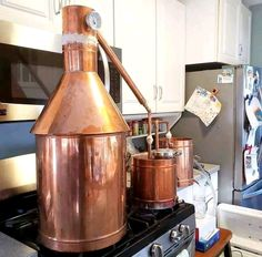 Jon says it costs more to build this than it does to buy it. This is a deal of a lifetime or a year. He does this every year, will you take us up on our offer? You can contact 1-603-997-6786 for customer support if ever needed. #distilling #beer #brew #moonshine #homebrew #whisky #homemade #copperstillforsale #handsanitizerstill #stilllife Homemade Moonshine, How To Make Moonshine, Making Moonshine, Moonshine Stills For Sale, Home Distilling, Copper Moonshine Still, Home Brewing, Brewing Beer, Copper Still