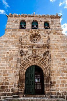 Fotos de Vila Nova de Foz Côa | Turismo en Portugal #portugal