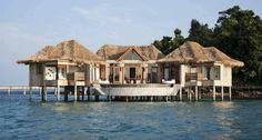Song Saa Private island in Archipelago, Cambodia