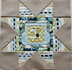 LMS | Quilting Divas Blocks Finished
