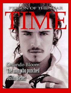 Orlando Bloom and Justin Bieber's feud makes news around the world. Celebs weigh in and funny memes go viral.
