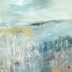 Another Winter by Lesley Birch - art print from King
