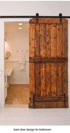 1000 images about barn door ideas on pinterest barn for Pocket door ideas