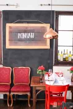 LIFESTYLE: Kornati - Best Seafood in Graz - Miss Classy