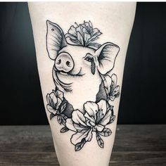 Miley Cyrus Just Got a Vegan Tattoo. Here Are 15 More We Love. - ChooseVeg.com
