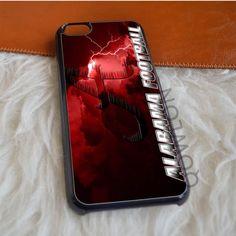Alabama Football iPhone 5C Case