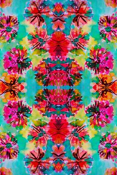 floral acid