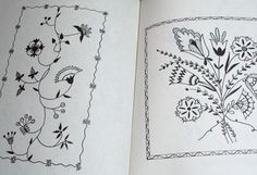 Early American Crewel Designs (book)  Check the link below for FREE English Crewel Pattern from Hardwick Hall http://www.gutenberg.org/files/18971/18971-h/18971-h.htm#Op_V