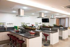 Taguatinga Shopping investe em cursos gastronômicos com o espaço Oficina Gourmet | Finíssimo - Brasília na Moda