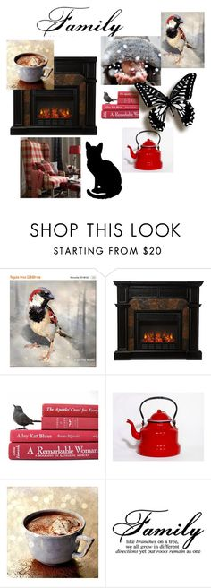 """""""Family"""" by redladybugz ❤ liked on Polyvore featuring interior, interiors, interior design, home, home decor, interior decorating and Home Decorators Collection"""